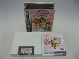 Disney Princess - Royal Adventure (EUR, CIB)