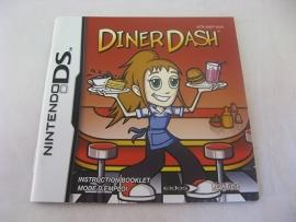 Diner Dash *Manual* (EUR)