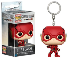 POP! The Flash - Justice League - Pocket Keychains (New)