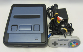 Super Nintendo Console Set (Customized)