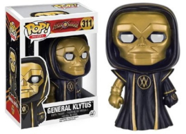 POP! General Klytus - Flash Gordon (New)