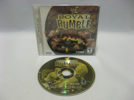 WWE Royal Rumble (NTSC)