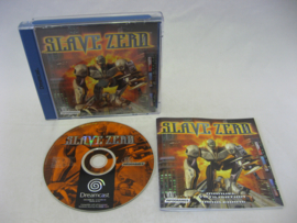 Slave Zero (PAL)