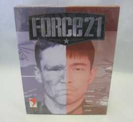 Force 21 (PC, Sealed)