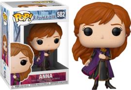POP! Anna - Frozen II (New)