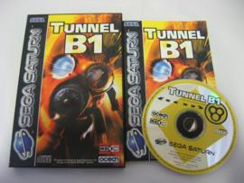 Tunnel B1 (PAL)