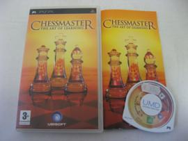 Chessmaster - The Art of Learning (PSP)