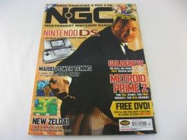 NGC Magazine Christmas 2004