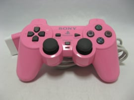 PlayStation 2 Official Dualshock 2 Controller 'Pink'
