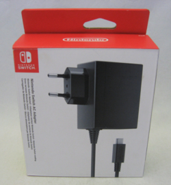 Nintendo Switch AC Adapter (New)