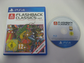 Atari Flashback Classics Vol. 1 (PS4)