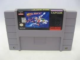 Mega Man X2 (NTSC)