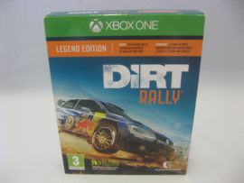 Dirt Rally - Legend Edition (XONE)