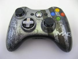 XBOX 360 Wireless Controller 'Modern Warfare 3 Limited Edition'