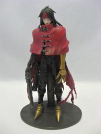 Final Fantasy VII: Advent Children Play Arts Action Figure 'Vincent Valentine'