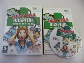 Hysteria Hospital Emergency Ward (UKV)