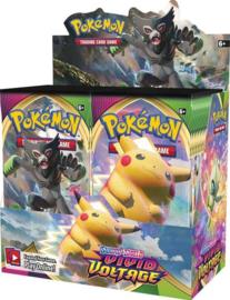 Pokémon TCG: Sword & Shield: Vivid Voltage (1x Booster)