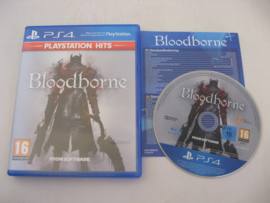 Bloodborne (PS4) - PlayStation Hits -