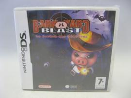 Barn Yard Blast (EUU, Sealed)