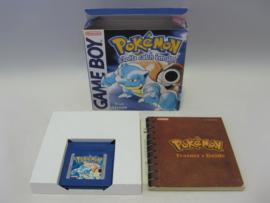 Pokemon Blue Version (NHAU, CIB)