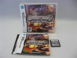 Advance Wars Dark Conflict (HOL)
