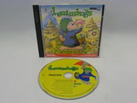 Lemmings (CD-I)