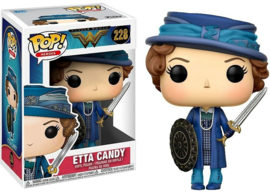 POP! Etta Candy - Wonder Woman (New)