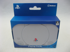 PlayStation Playing Cards (New)