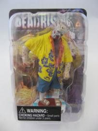 Dead Rising 2 - Zombie Figure (New)