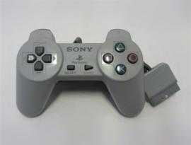 Original PS1 Controller 'Grey'