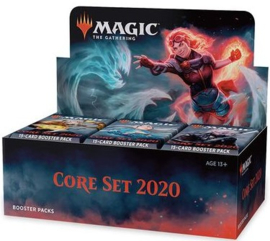 MTG: Core Set 2020 Booster Pack (1x Booster)
