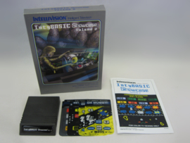 IntyBASIC Showcase Volume 2 (INT, CIB)