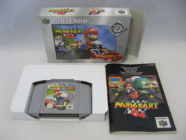 Mario Kart 64 (NEU6, CIB) - Players Choice -