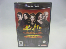 Buffy The Vampire Slayer - Chaos Bleeds (UKV, NEW)