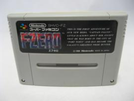 F-Zero (SFC)
