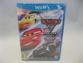 Cars 3 - Driven to Win (FAH, Sealed)