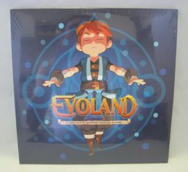 Evoland II Soundtrack 3 Vinyl LPs (NEW)