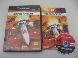 Driven (FAH)