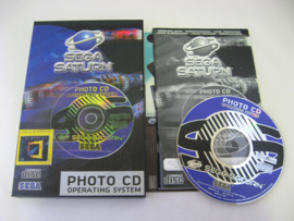 Photo CD Operating System (PAL)
