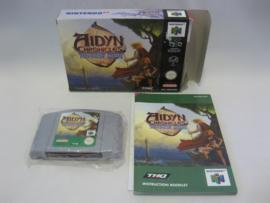 Aidyn Chronicles - The First Mage (EUR, CIB)