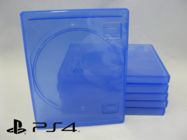 PlayStation 4 Game Replacement Case (New)