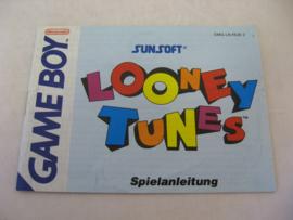 Looney Tunes *Manual* (NOE)