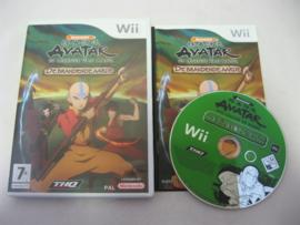 Avatar - De Legende van Aang - De Brandende Aarde (HOL)