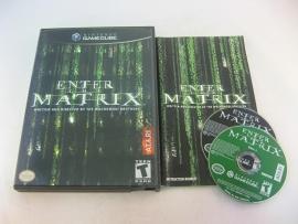 Enter the Matrix (USA)
