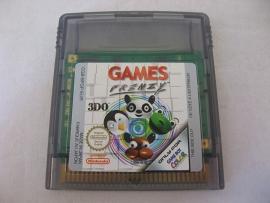 Games Frenzy (EUR)