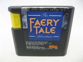 Faery Tale Adventure (SMD)