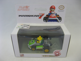 Mario Kart 7 - Pull & Speed - Koopa (Boxed)