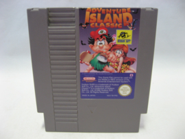 Adventure Island in the Pacific (FRG)
