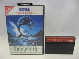 Ecco the Dolphin (CB)