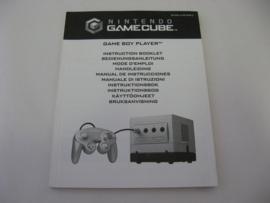 Nintendo GameCube Game Boy Player *Manual* (EUR)